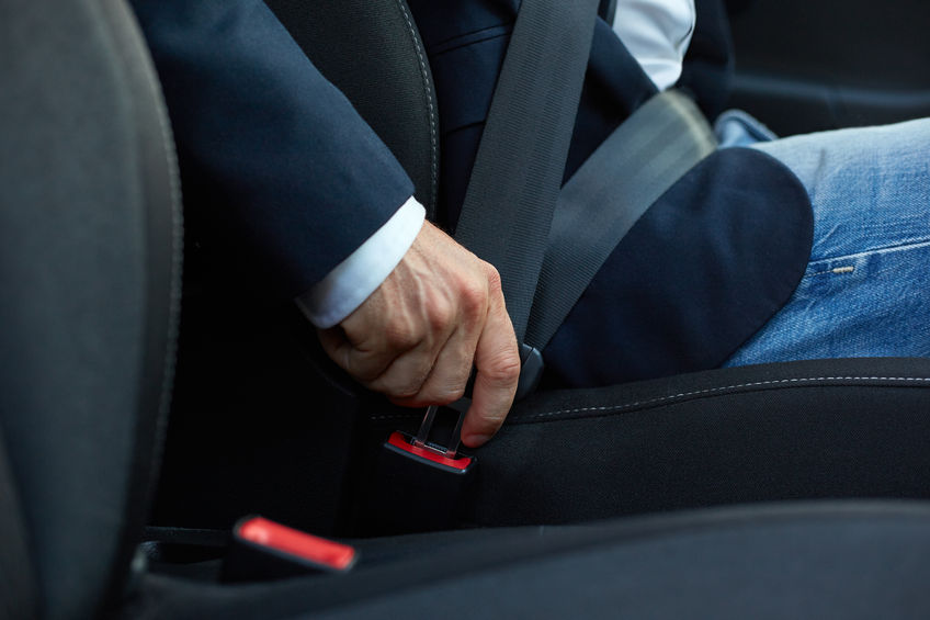 What are the consequences of not wearing seat belts? Spivey Law
