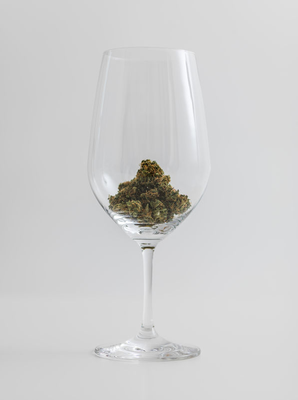 Effects of Alcohol and Marijuana on Accidents