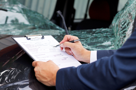 Uninsured Motorist Claims - What Is Your Recourse - Spivey Law