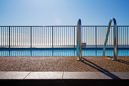 Pools & Spas - The Importance of Safety