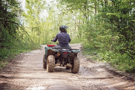 Why Are Some Pushign to Legalize ATV Use On Public Roads - Spivey Law Firm, Personal Injury Attorneys, P.A.