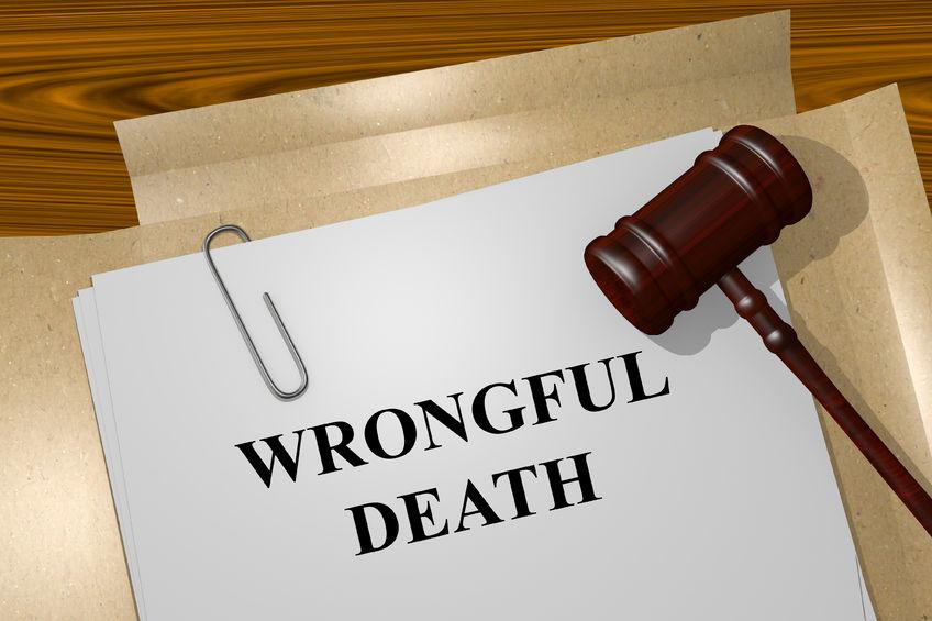 Motorcyclist's Wrongful Death Settlement - Spivey Law