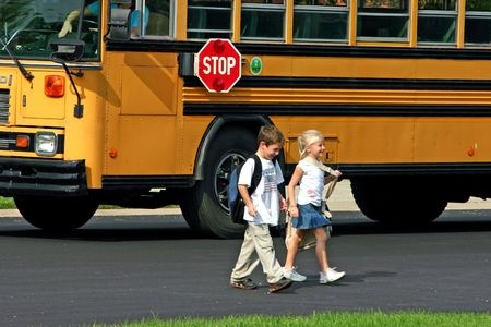 Stop School Bus Accidents Caused By Distracted Driving - Spivey Law