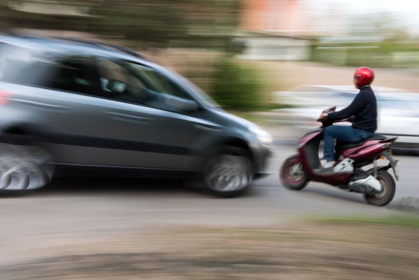 Motorcyclists Face Dangers on U.S. Roads - Spivey Law
