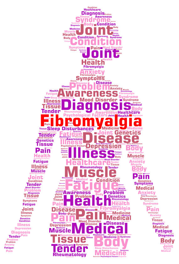 Can a Vehicle Accident Cause Fibromyalgia?