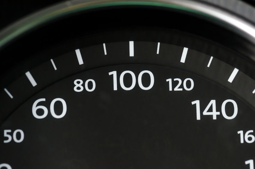 What Are the Consequences of Speeding - Spivey Law