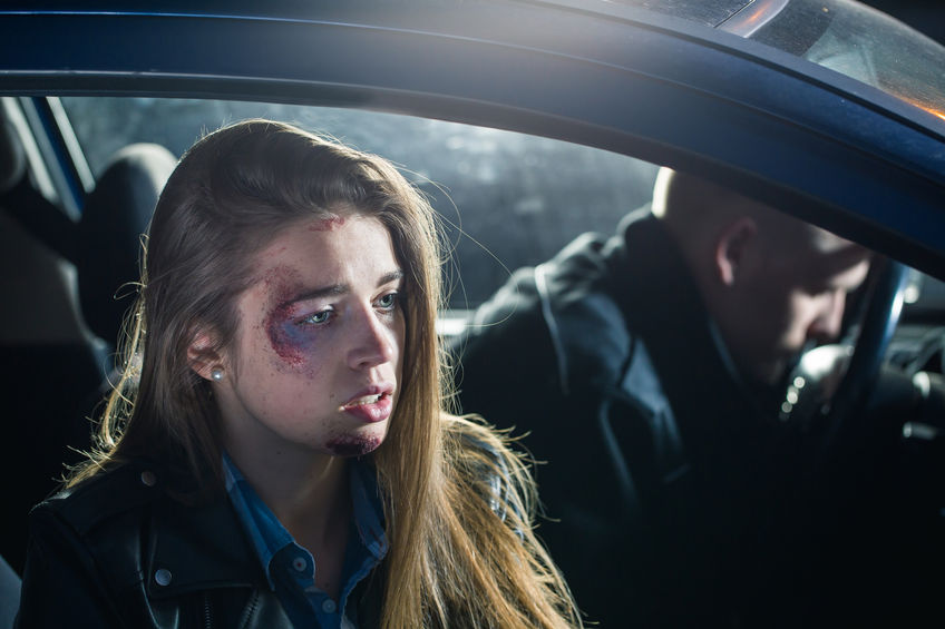 Passenger Rights in Vehicle Accidents - Spivey Law Firm