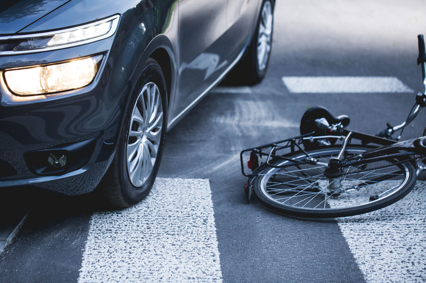 New Florida Bike Crash Analysis Released - Spivey Law Firm