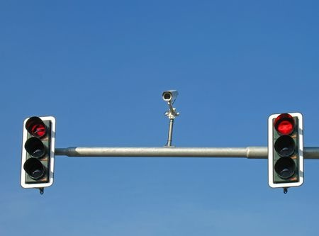 Is Florida's Red Light Program A Think Of The Past? - Spivey Law Firm, Personal Injury Attorneys, P.A.