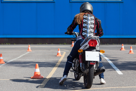 Motorcycle New-Miss Crashes May Affect Training Programs - Spivey Law Firm