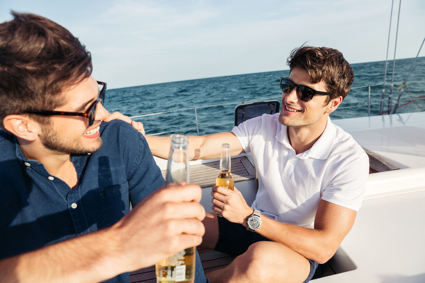 Boating Under the Influence - It's Illegal and Dangerous - Spivey Law