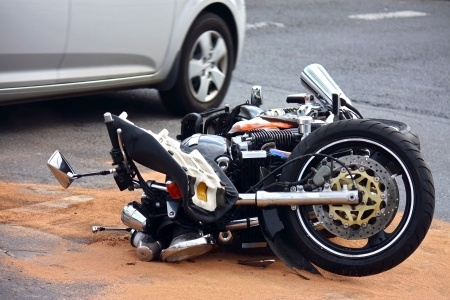 Brain Injuries Following Motorcycle Accidents - Spivey Law