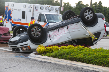 Can Vehicle Rollovers Be Prevented - Spivey Law