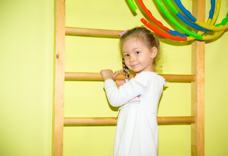 Can a fitness facility child care program be liable for a child's injury, Spivey Law Firm