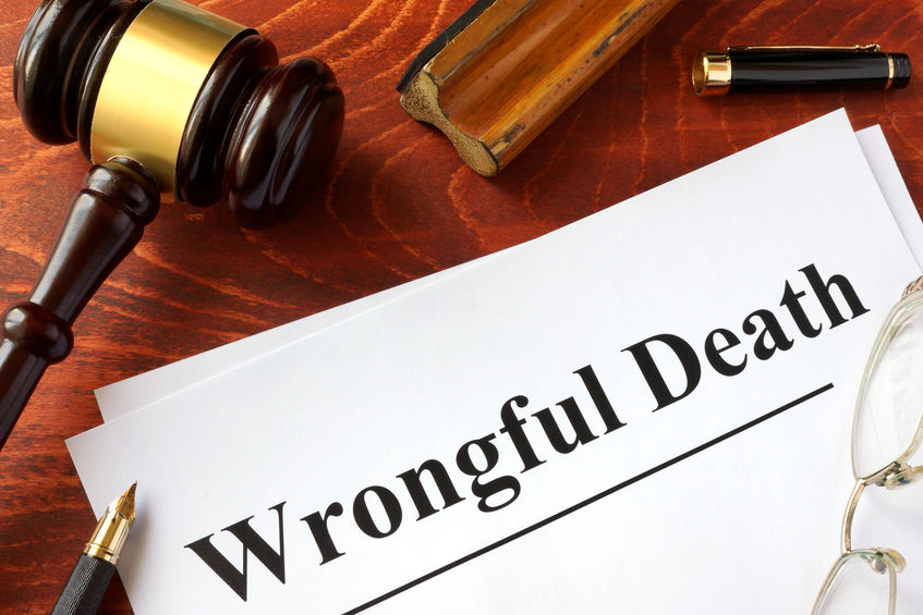 Wrongful Death Verdict Holds Landscaping Company Partially Responsible for Accident - Spivey
