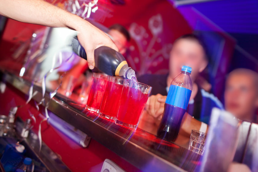 How to Eliminate College Binge Drinking? - Spivey Law