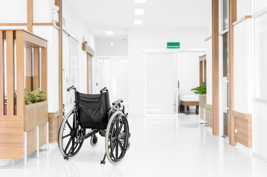 What are Nursing Home Inspections - Spivey Law