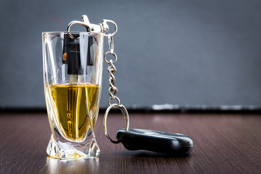 Driving Impaired Begins with the First Drink - Spivey Law