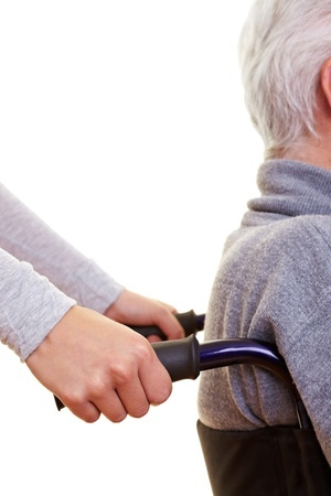 Who is responsible for safety in nursing homes - Spivey Law Firm, Personal Injury Attorneys, P.A.