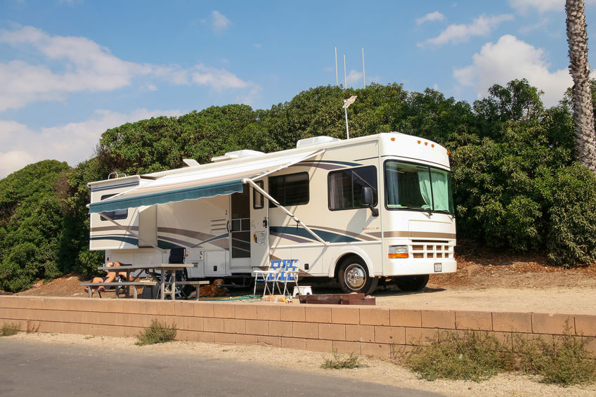 11 Causes of RV Accidents - Spivey Law