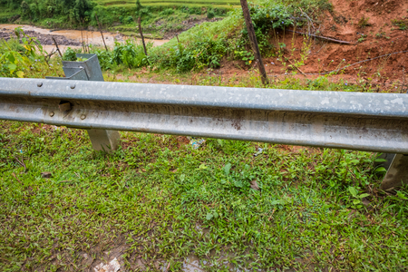Lindsay X-LITE Guardrails Being Banned in Several States - Spivey Law
