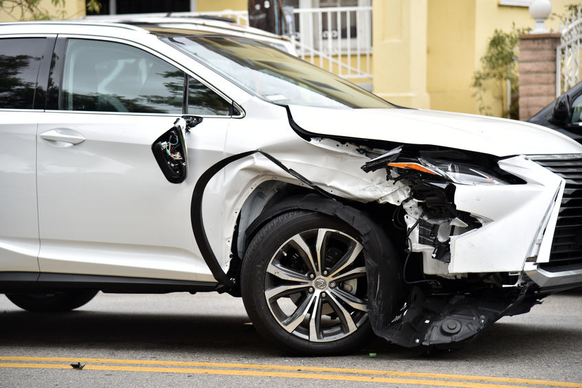 When Do Accident Injuries Usually Present Themselves - Spivey Law