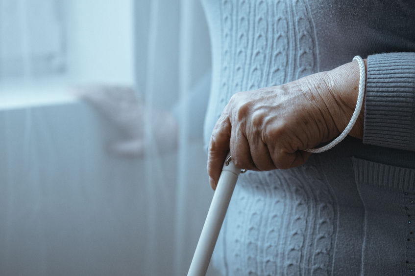 7 Common Assisted Living Facility/Nursing Home Accidents