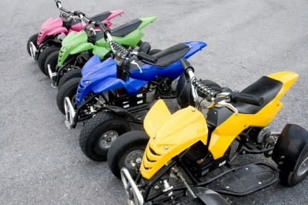 ATVs - A Safety Wake-Up Call - Spivey Law Firm, Personal Injury Attorneys, P.A.