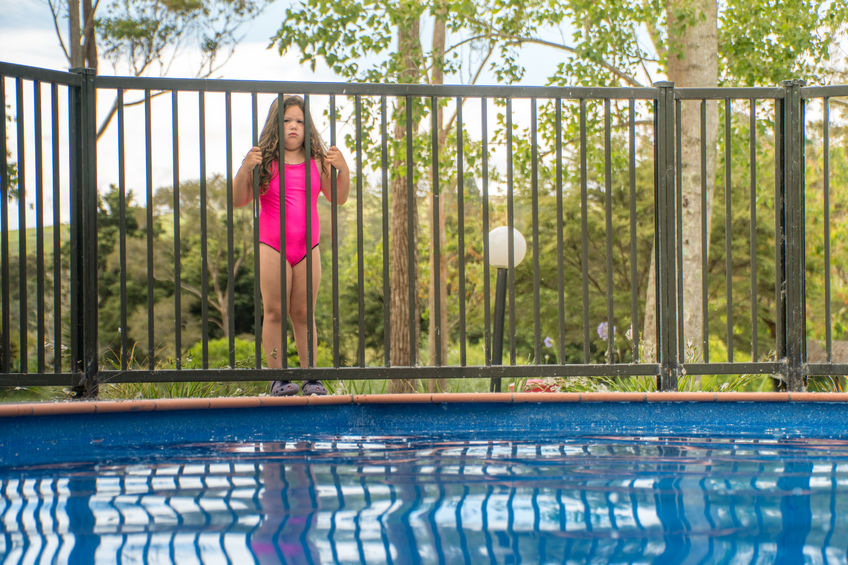 Florida Laws Regarding Residential Pools - Spivey Law