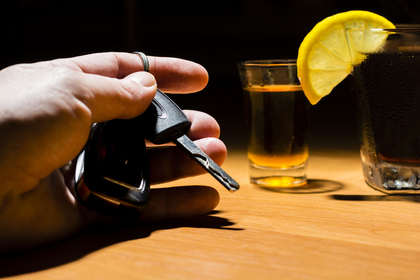 Make a Designated Driver Part of the Plan - Spivey Law