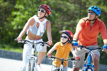 Bicycle Safety Tips - Spivey Law Firm, Personal Injury Attorneys, P.A.