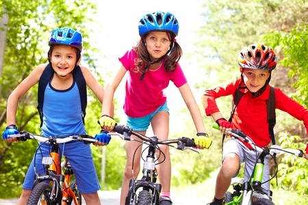 Drivers have an increased duty of care responsibility around child bicyclists - Spivey Law
