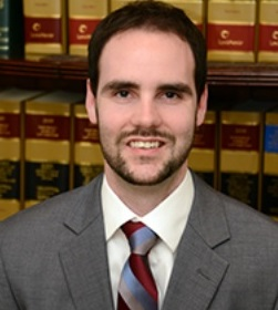 Attorney Andrew Abel Named to 2019 Florida Rising Star List - Spivey Law