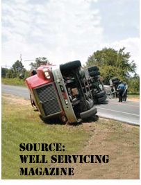 Can Cargo Tank Rollovers Be Prevented - Spivey Law Firm, Personal Injury Attorneys, P.A.