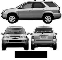 Honda Acura Recall 2012
