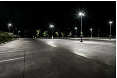 Accidents Caused by Poor Lighting in Parking Lots