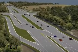 Will a Continuous Flow Intersection Lessen Motorcycle Accidents? Spivey Law
