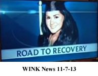 Victim of September 2013 Cape Coral Crash Released for Hospital - Spivey Law Firm, Personal Injury Attorneys, P.A.