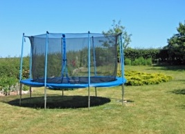How to avoid trampoline injuries - Spivey Law Firm, Personal Injury Attorneys, P.A.