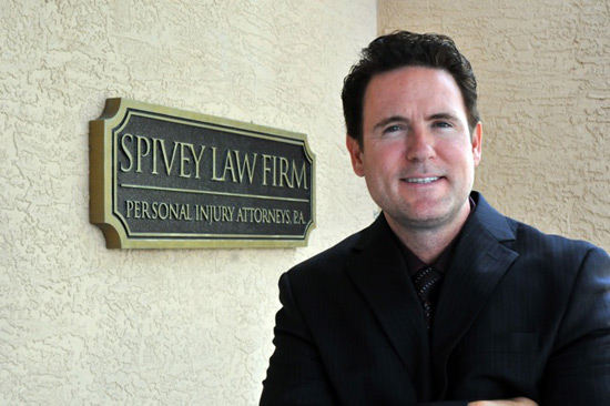 Randall Spivey