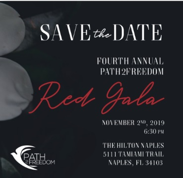Spivey Law Supports 2019 Path2Freedom Red Gala Event - Spivey