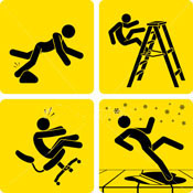 Florida Slip & Fall Accidents Image